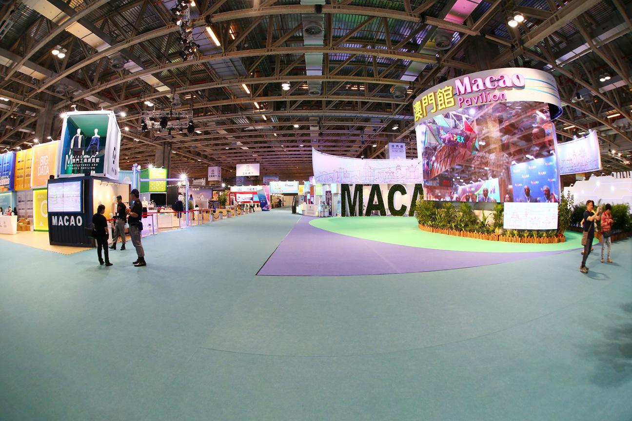 Macau wants to be an international diamond trading centre ...