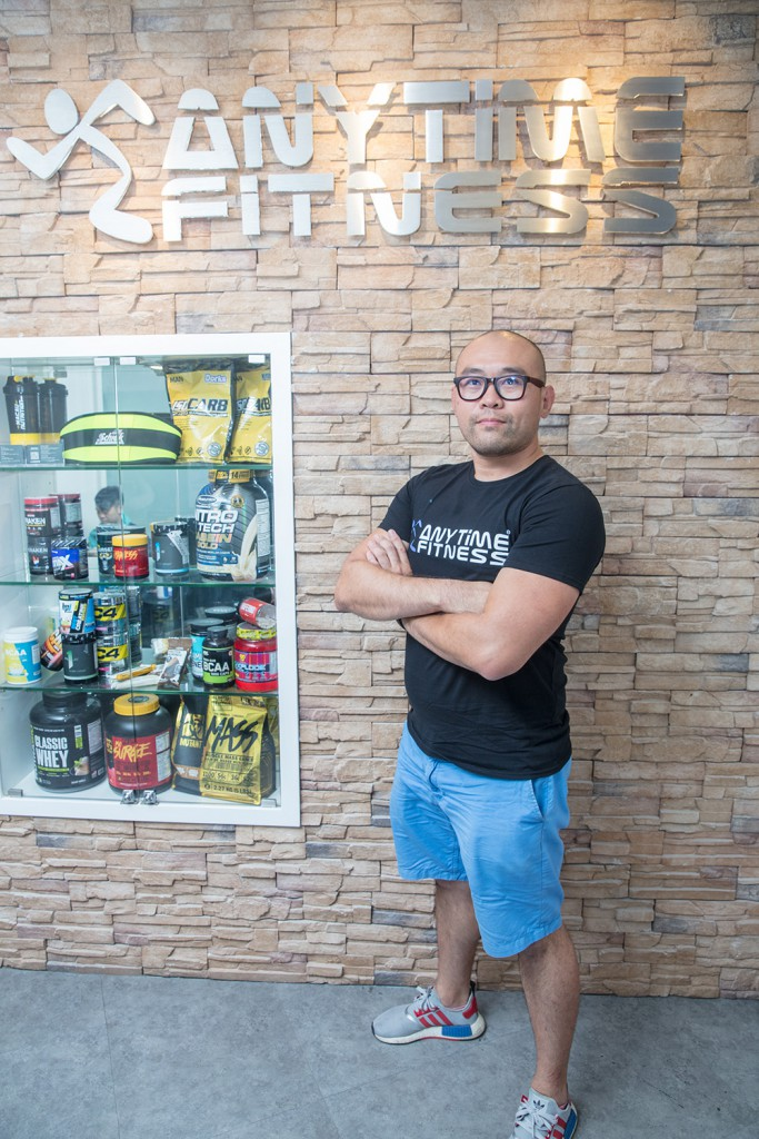 "With IPIM support, we understood clearly which step required the approval of which department. The whole process was made smoother and it saved us a lot of time."" Mr Robert Cai, Manager of Anytime Fitness Macau"